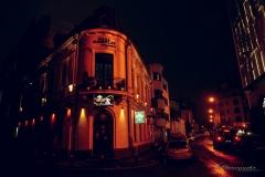 Gentleman's | NightClub | Bucharest