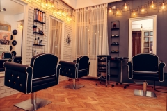 Motoasca cu dichis | Beauty Salon | Bucharest